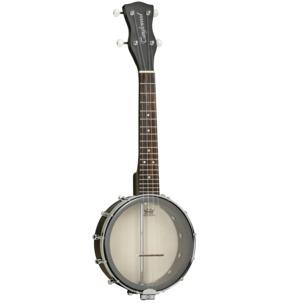 Tanglewood Union Series TWBU 4 String Ukulele Banjo