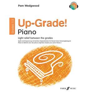 Up-Grade - Piano - Wedgwood Grades 1-2