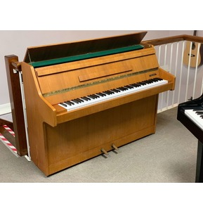 Bentley 85C Acoustic Piano - Pre Owned
