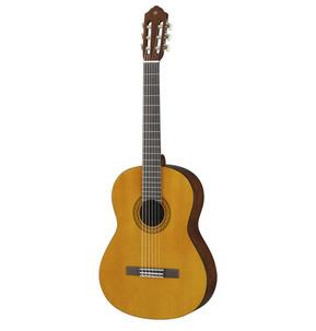 Yamaha C40II Classical Nylon Guitar - Natural