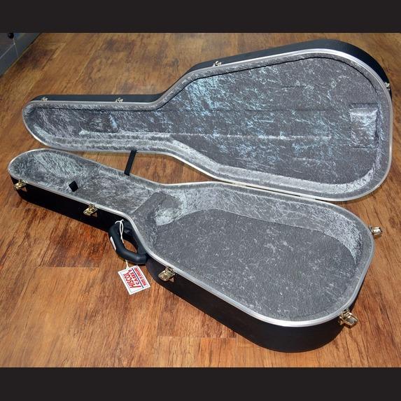 guitars cases hiscox guitar case various options. Black Bedroom Furniture Sets. Home Design Ideas