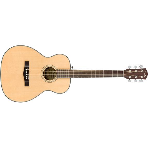 a165854e1b Guitars > Fender CT-140SE, Natural, Rosewood Electro Acoustic Travel Guitar  & Hard Case