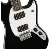 Fender Squier Bullet Mustang HH, Electric Guitar