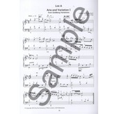 London College of Music - Piano Handbook 2013-2017 Grade 8