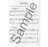 London College of Music - Piano Handbook 2013-2017 - Step 2