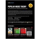Rockschool: Popular Music Theory Workbook Various Grades