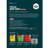 Rockschool: Popular Music Theory Guidebook