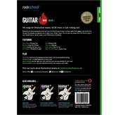 Rockschool: Hot Rock Guitar (Book/Download Card) - Various Grades