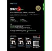 Rockschool: Hot Rock Drums (Book/Download Card) Grade 1