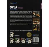 Rockschool: 2012-2018 Guitar Technical Handbook - Grades Debut-8