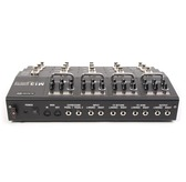 Line 6 M13 Stompbox Modeller Guitar Multi-Effects Pedal