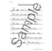 Trinity Guildhall: Snare Drum Pieces And Studies - Grades 1-5