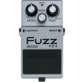 Boss FZ-5 Fuzz Electric Guitar Effects Pedal