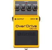Boss OD-1X Overdrive Special Edition Effects Pedal - Sale