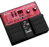 Boss RC-30 Loop Station Dual Track Looper Pedal