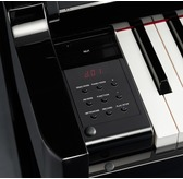 Yamaha NU1 Hybrid Upright Piano
