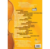 Playalong 20/20 Violin: 20 Easy Pop Hits (Book/Download Card)