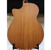 Faith FV Natural Venus Cutaway Electro Acoustic Guitar & Hard Case
