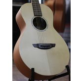 Faith FKM Naked Mercury Acoustic Guitar incl Gig Bag