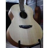 Faith FKN Naked Neptune Acoustic Guitar incl Gig Bag