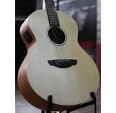Faith FKNE Naked Neptune Electro Acoustic Guitar incl Gig Bag