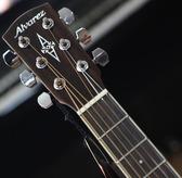 Alvarez RF26 Regent Acoustic Guitar & Deluxe Gig Bag, Natural