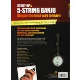 Start-Up: 5-String Banjo