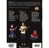 The Hal Leonard Ukulele Method: Ukulele for Kids