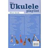 The Ukulele Playlist Blue Book