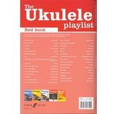 The Ukulele Playlist Red Book