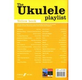 The Ukulele Playlist Yellow Book