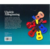 Ukulele From The Beginning Book/CD
