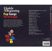 Ukulele From The Beginning: Pop Songs (Red Book)