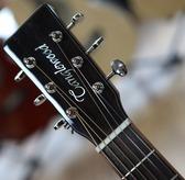 Tanglewood Java TWJ LJ Acoustic Travel Guitar & Case