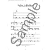 Adele: 21 for Piano/Vocal/Guitar