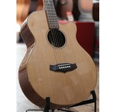 Tanglewood Java TWJSF CE Electro Acoustic Guitar