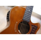 Tanglewood Heritage TW45 H E Electro Acoustic Guitar