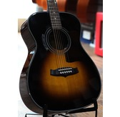Tanglewood Sundance Pro TW70 VS Acoustic Guitar & Case