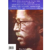 Eric Clapton: Unplugged - Guitar Recorded Versions (Tab & Chord Symbols)