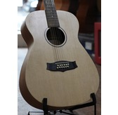 Tanglewood Roadster TWR O 12 12-String Acoustic Guitar
