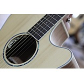 Tanglewood Premier Exotic TPE SFCE AS Electro Acoustic Guitar B-Stock