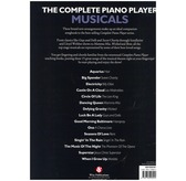 The Complete Piano Player: Musicals