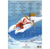 The Snowman Piano Score