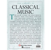 The Library Of Classical Music - Piano