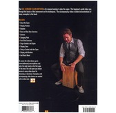 Hal Leonard Cajon Method (video access included)