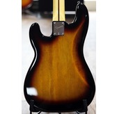 Fender Squier Vintage Modified Precision Bass PJ, 3-Colour Sunburst, Laurel