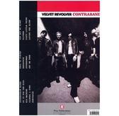 Velvet Revolver: Contraband - Guitar Recorded Versions