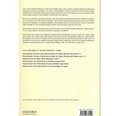 Anthology Of 18th-century English Organ Music - Volume 1