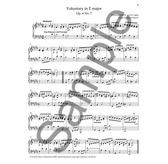 Anthology Of 18th-Century English Organ Music - Volume 2