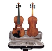 Hidersine Vivente Academy Violin Outfit with Wittner Pegs